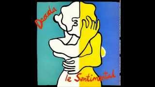 DAOUDA (Le Sentimental - 1985) A01- Mon Cœur Balance