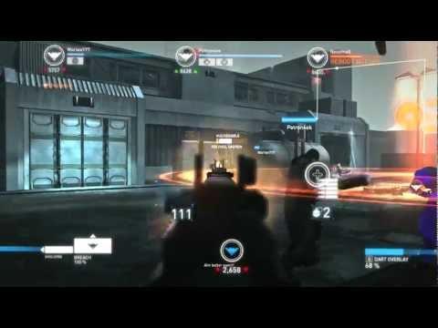 Syndicate (PC) (2012) (Starbreeze Studios)