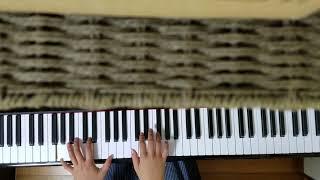《ピアノ》奇跡の人/関ジャニ∞《カバー》 錦戸亮主演ドラマ「うちの夫...