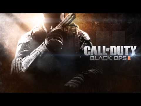 Imma Try It Out - Black Ops 2 Soundtrack - Skrillex (feat. Alvin Risk)