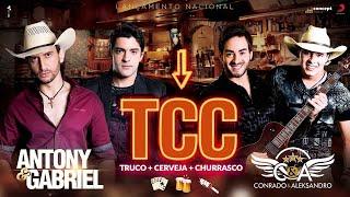 Antony e Gabriel part. Conrado e Aleksandro - TCC (Truco, Cerveja e Churrasco)