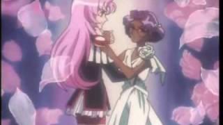 Shoujo Kakymei Utena: Revolutionary Mix