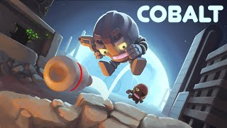 COBALT | Xbox One Launch Trailer (2016)