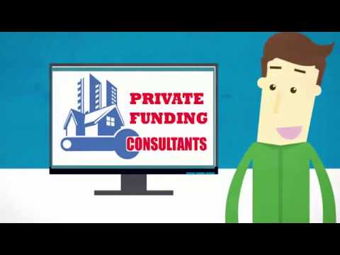 Private Funding Consultants