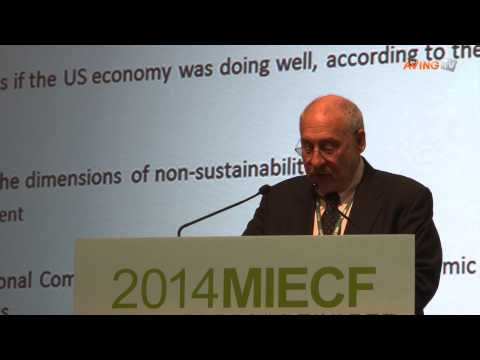"""""""A Future of Green Growth: Why Sustainability and Equity Are Crucial for Saving the Environment"""""""
