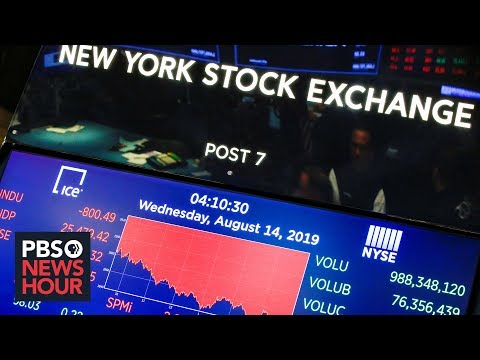 What's Behind The Recent Stock Market Volatility?