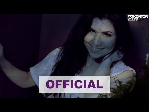 Angelika Vee & Sons of Maria - Breathe Into Me (Official Lyric Video HD)