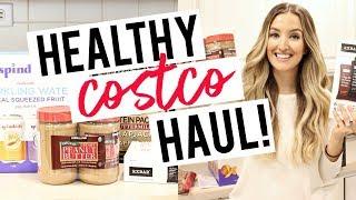 HEALTHY COSTCO HAUL + My Favorite Costco Healthy Staples!