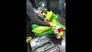 2015.12.05 지구촌플라워협회 강원지방 데몬(꽃다…