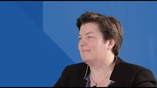 Icef monitor interview: pamela barrett, barton carlyle, uk, part 1 of 2