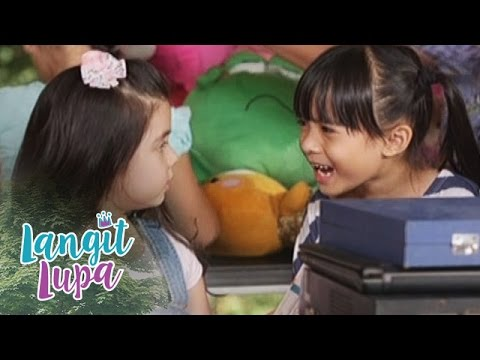 Langit Lupa: Princess and Esang's Garage...