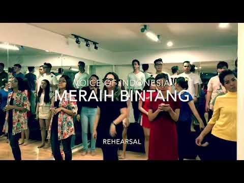 MERAIH BINTANG By VOICE OF INDONESIA