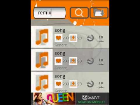 #1 MP3 SoundCloud Music App