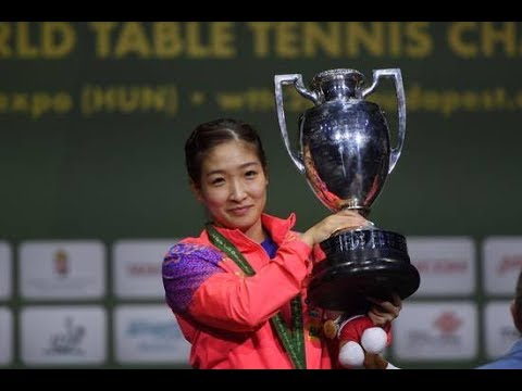 Download Best of 2019 World Table Tennis Championships