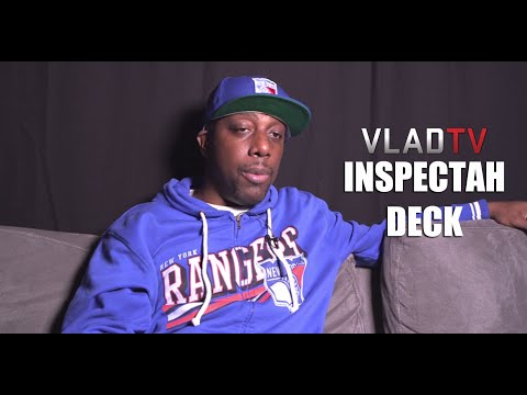 Inspectah Deck: Using the