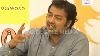 Anurag Kashyap On Remakes And  Independent Films, It's Not That Only Big-budget Films Are Made