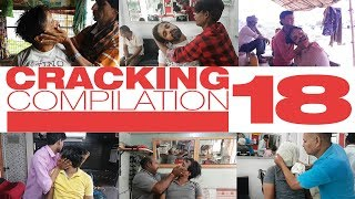 Amazing Cracking Compilation Vol 18