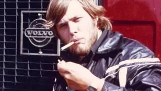 Henk Wijngaard - In mijn cabine.