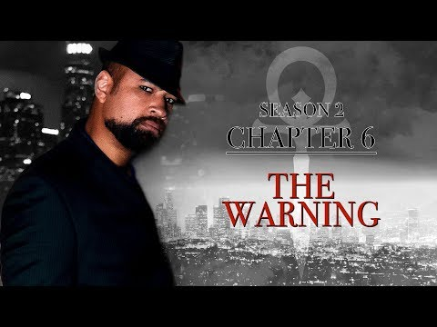 The Warning | Vampire: The Masquerade - L.A. By Night | Season 2 Episode 6