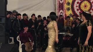 Шабнами Сурайё-Туёна/Shabnami Surayo