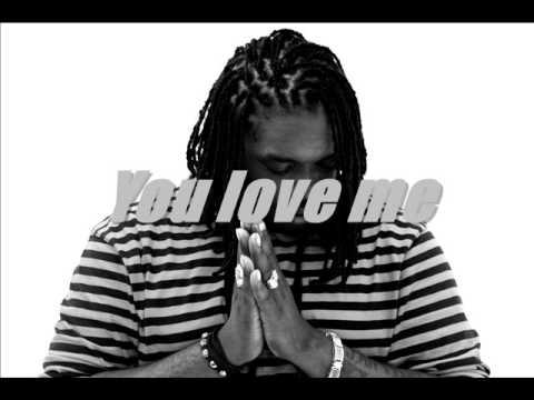 JAH VINCI - You Love Me