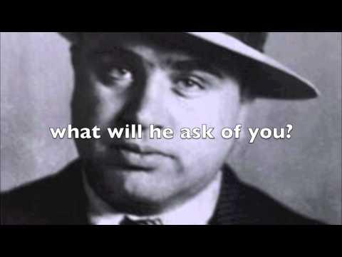 Book Trailer - Al Capone Shines My Shoes