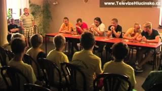 Hlučín: fotbalový tábor v Žimrovicích (11.7.2012)
