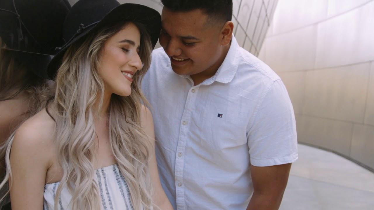 Marisol & Andrew Engagement