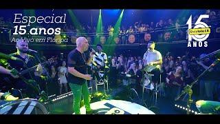 Me Apaixonei Pela Pessoa Errada / Megastar - Part. Especial Chrigor (cover) | 15 Anos Quinteto S.A.