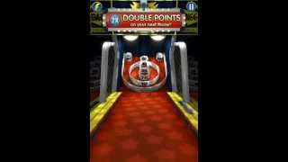 app review: skee ball 2 w/ 18 pages collections