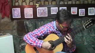 """""""Francisco Alegre"""", pasodoble torero del Maestro Quiroga"""