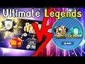 แสนแชร์ Ultimate Legends +แลกเชลล์ตำนานไทย[FIFA Online 3]