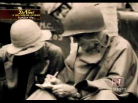 (4/5) Pacific Lost Evidence Guadalcanal Episode 3 World War II
