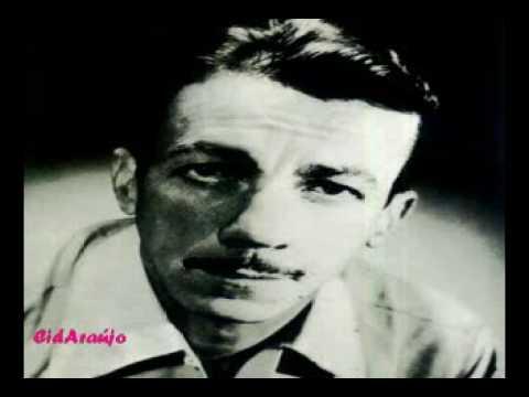 1958 - Adoniran Barbosa - Pafunça