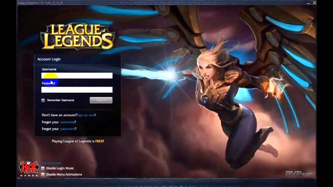 League of legends free champions 2014