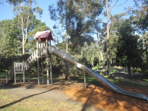 Cheltenham park