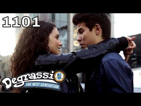 Degrassi: The Next Generation 1101 | Boom Boom Pow, Pt. 1 (Spring Break Special) | S11 E01 | HD