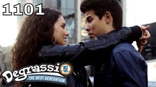 Degrassi: The Next Generation 1101   Boom Boom Pow, Pt. 1 (Spring Break Special)   S11 E01   HD