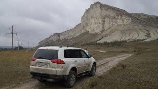 видео Белая Скала