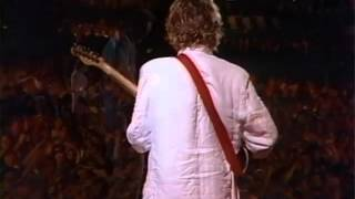 The Police - Driven to Tears - 6/15/1986 - Giants Stadium (Official)