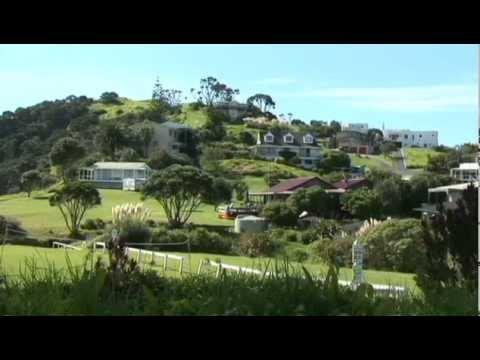 Новая Зеландия (остров северный). New Zealand (North Island).