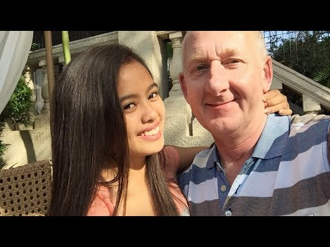 Filipina British Life in UK: Age Doesnt Matter + Nag-double Date