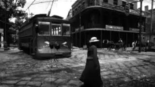 1907 A Trip Through Saint Denis