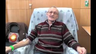 Лечение рака плевры легкого в Израиле