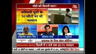 Anjana Om Kashyap- A curse on Indian media.