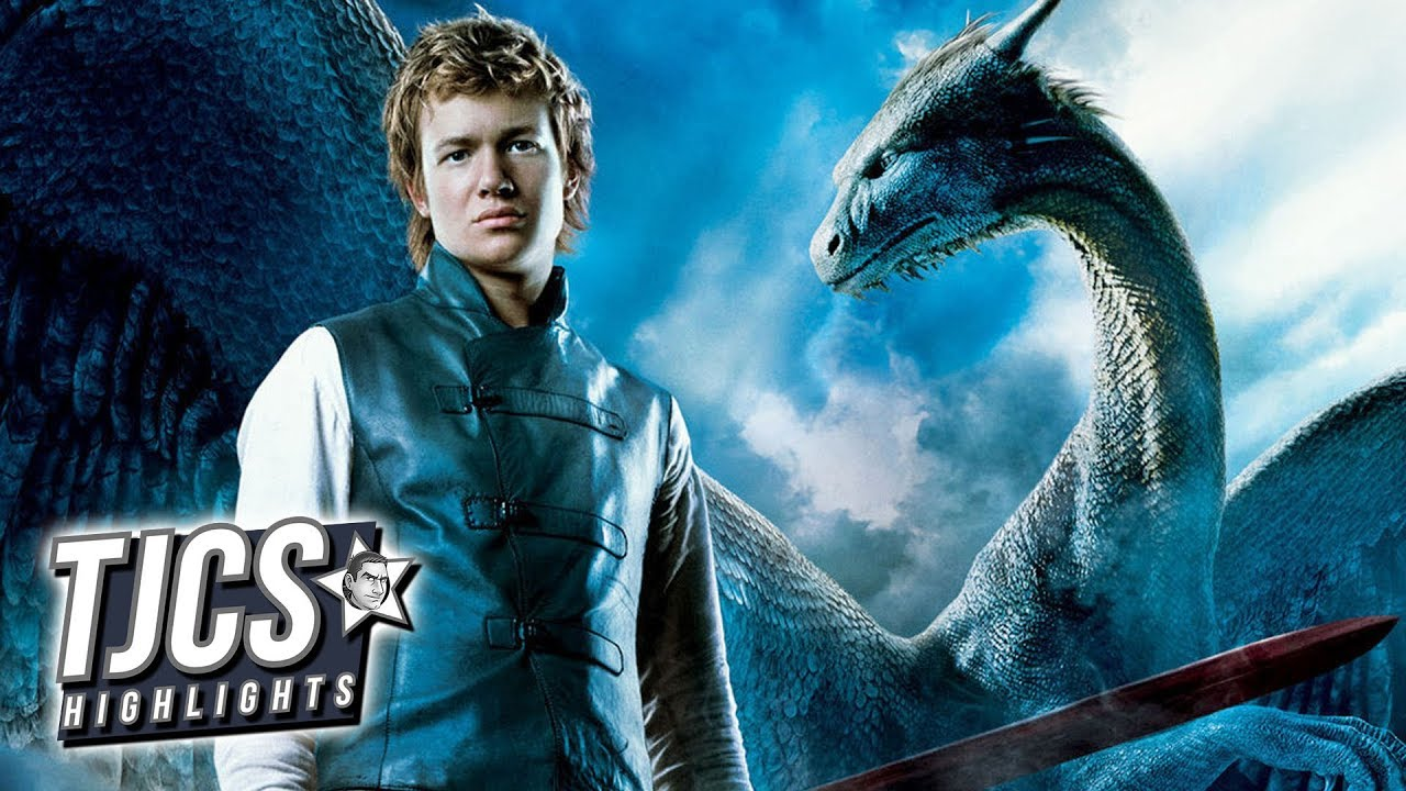 Download Is It Time For An Eragon Reboot