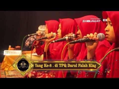 El Hasanuddin - Fesban Asy Syababul Mukminin 2017 Mp3