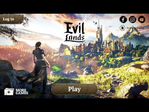 evil играть онлайн