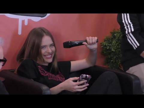 Vodafone CU Live Stream - ΕΚΤΟΣ ΥΛΗΣ