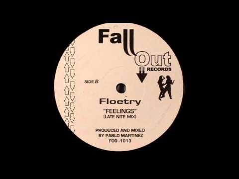 Floetry - Feelings (Late Nite Mix) (2006)